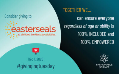 GivingTuesday 2020: Easterseals